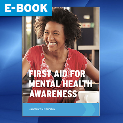 First Aid for Mental Health Awareness Book (Electronic Version) FA4MHAB1-EBOOK