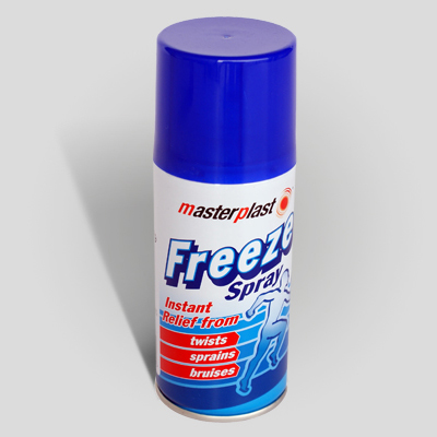 Freeze Spray - 150ml SCF001