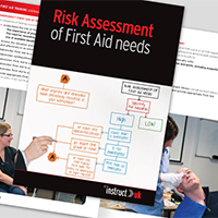 Risk Assessment of First Aid Needs RAOFANBOOK