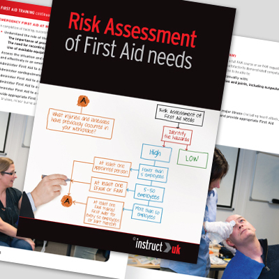 Risk Assessment of First Aid Needs Book RAOFANBOOK