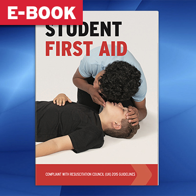 Student First Aid Book (Electronic Version) SFABOOK-EBOOK