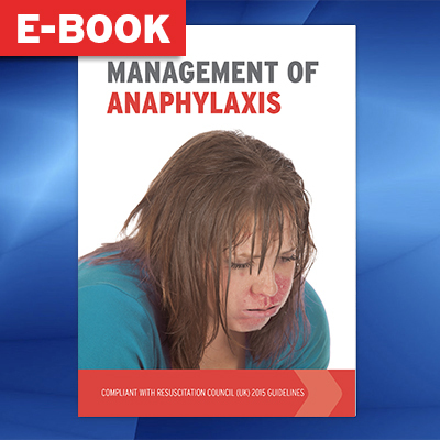 Management of Anaphylaxis Book (Electronic Version) MABOOK-EBOOK