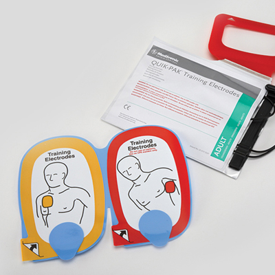 AED Training Accessories
