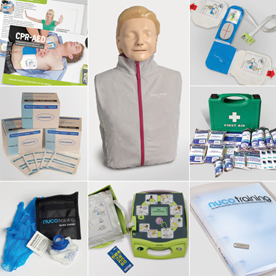 AED Training Packages