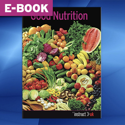 Good Nutrition Book (Electronic Version) GNBOOK-EBOOK