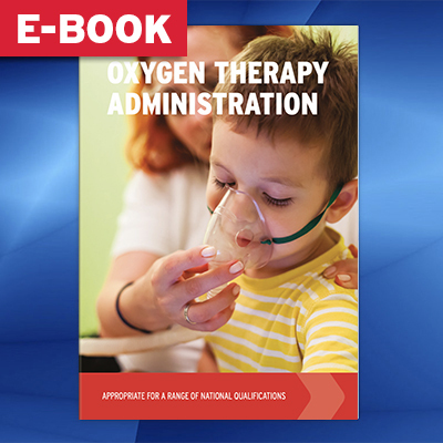 Oxygen Therapy Administration Book (Electronic Version) OXYGENBOOK-EBOOK