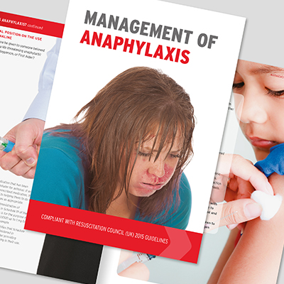 Management of Anaphylaxis MABOOK