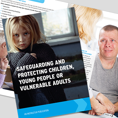 Safeguarding Books