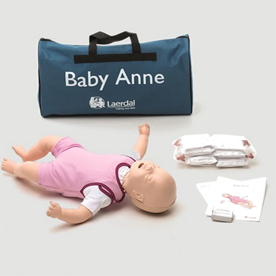 1 Week Baby Manikin Hire HIREB1