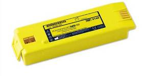 IntelliSense Lithium Battery for Cardiac Science AED's CSBATT