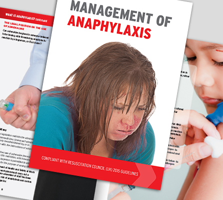 IMMEDIATE MANAGEMENT OF ANAPHYLAXIS HANDBOOK IMOABOOK