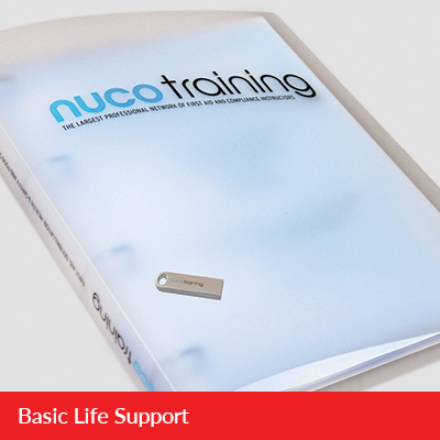 L2 Basic Life Support Tutor Pack<br />with USB BLSTPUSB