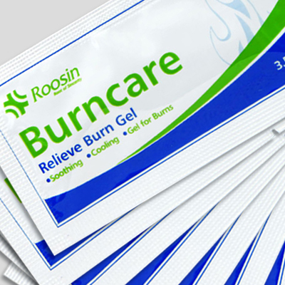Burncare Relieve Burn Gel (20) BRBL20