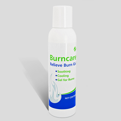 Burncare Relieve Burn Gel - 118ml BUR005
