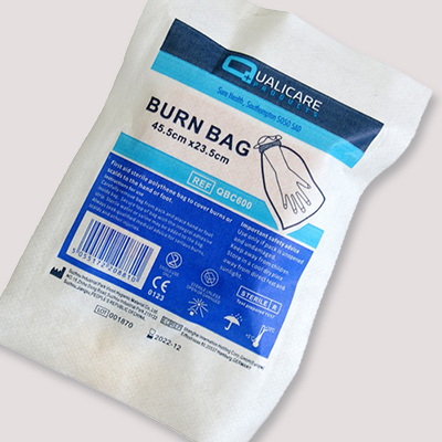 Burn Bag BURNBAG