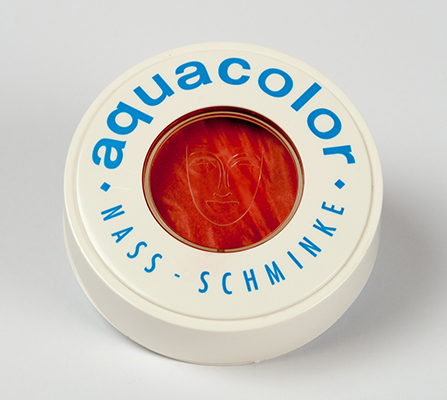 Aquacolour - Red CAS03