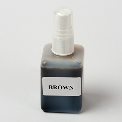 Colouring Spray - Brown CAS21BROWN