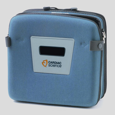 Cardiac Science AED Carry Bag CSBAG