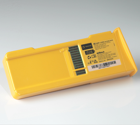 Lifeline AED Standard Battery Pack DCF-E200