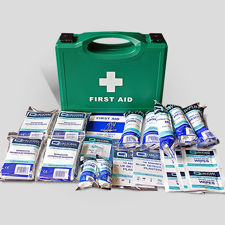 First Aid Catering Kit - 10 person FACAT10