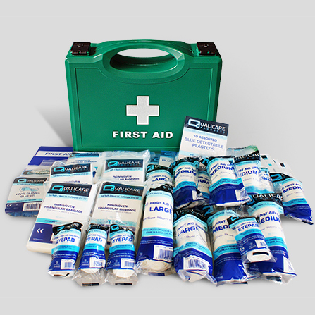 First Aid Catering Kit - 20 person kit FACAT20