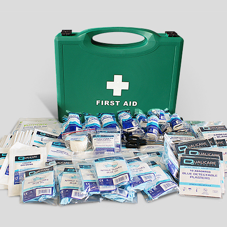 First Aid Catering Kit - 50 person kit FACAT50