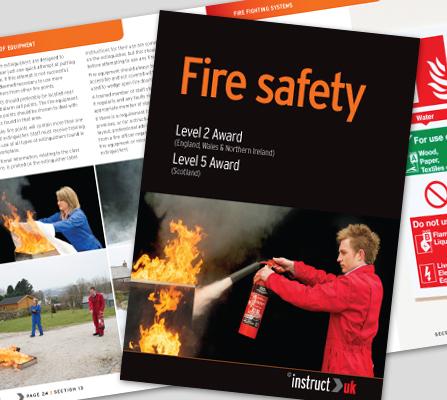 USFA publications