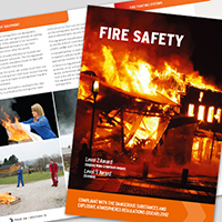 Fire Safety FSBOOK