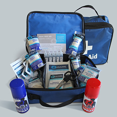 Elite First Aid Kit SFAK2