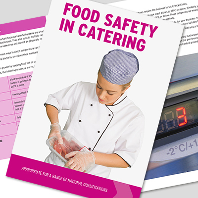 Food Safety in Catering FSICBOOK