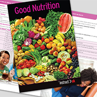 Good Nutrition Book GNBOOK