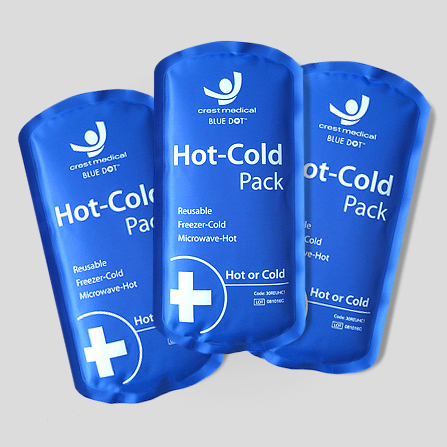 Hot and Cold Gel Pack HCR1