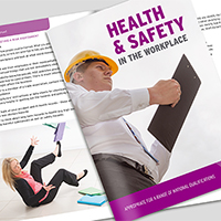 Health and Safety at Work IUHSBOOK