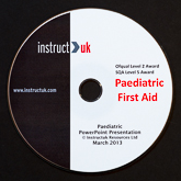 level 2 paediatric emergency first aid Level 2 emergency first aid at work – 1 day course where an organisation's risk assessment of first aid needs identifies that there is a requirement for emergency first aid at work practitioners, then this national award in emergency first aid at work satisfies the requirements of the regulatory body for first aid – the health and safety.