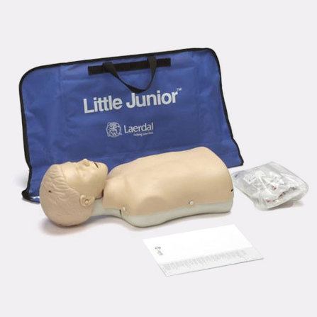 1 Week Junior Manikin Hire HIREJ1