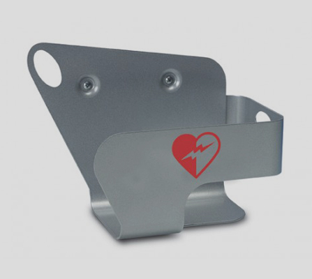 Philips HeartStart Wall Mount Bracket M3857A