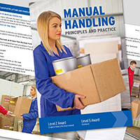 Manual Handling <br>Principles and Practice MHBOOK