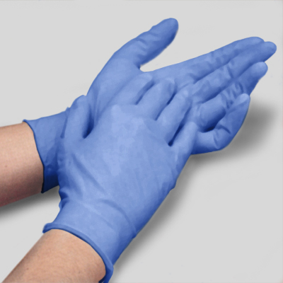 Nitrile Gloves  **OUT OF STOCK **