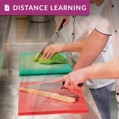 Food Safety<br />Distance Learning Package FSDLP