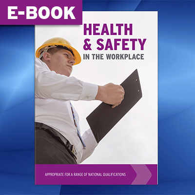 Health and Safety at Work Book (Electronic Version) IUHSBOOK-EBOOK