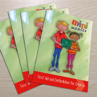 Mini Medics Book MMB