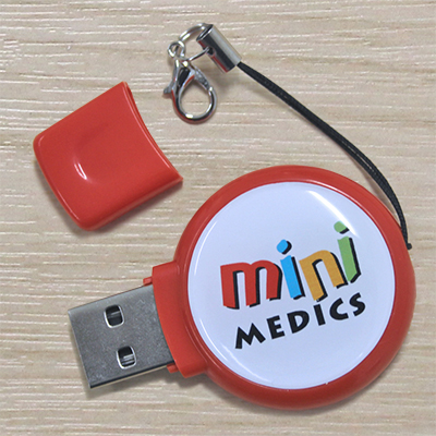 Mini Medics USB MMUSB