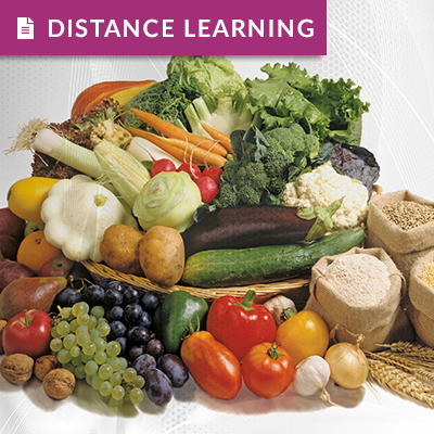 Good Nutrition<br />Distance Learning Package GNDLP