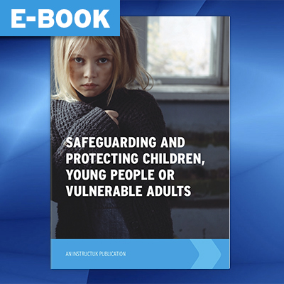 Safeguarding and Protecting Children, Young People or Vulnerable Adults Book (Electronic Version) SAFEBOOK-EBOOK