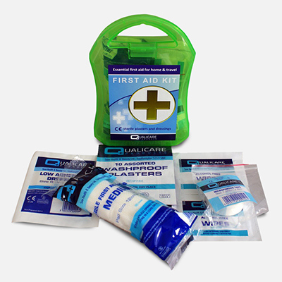 Handy First Aid Kit HFAK