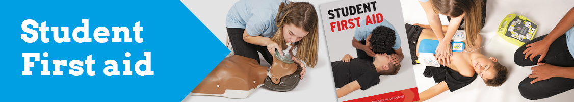 Student First Aid