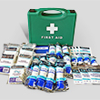 First Aid Kit - 1-20 person kit