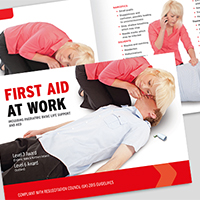 First Aid at Work IUFAWBOOK