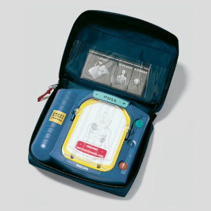 Phillips HeartStart HS1 AED Trainer HS1AEDT