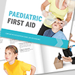 2-DAY PAEDIATRIC<br />FIRST AID BOOK